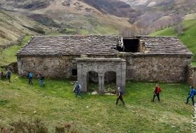 Alto Miera: una historia del cuaternario por Iván Ruiz Sasián