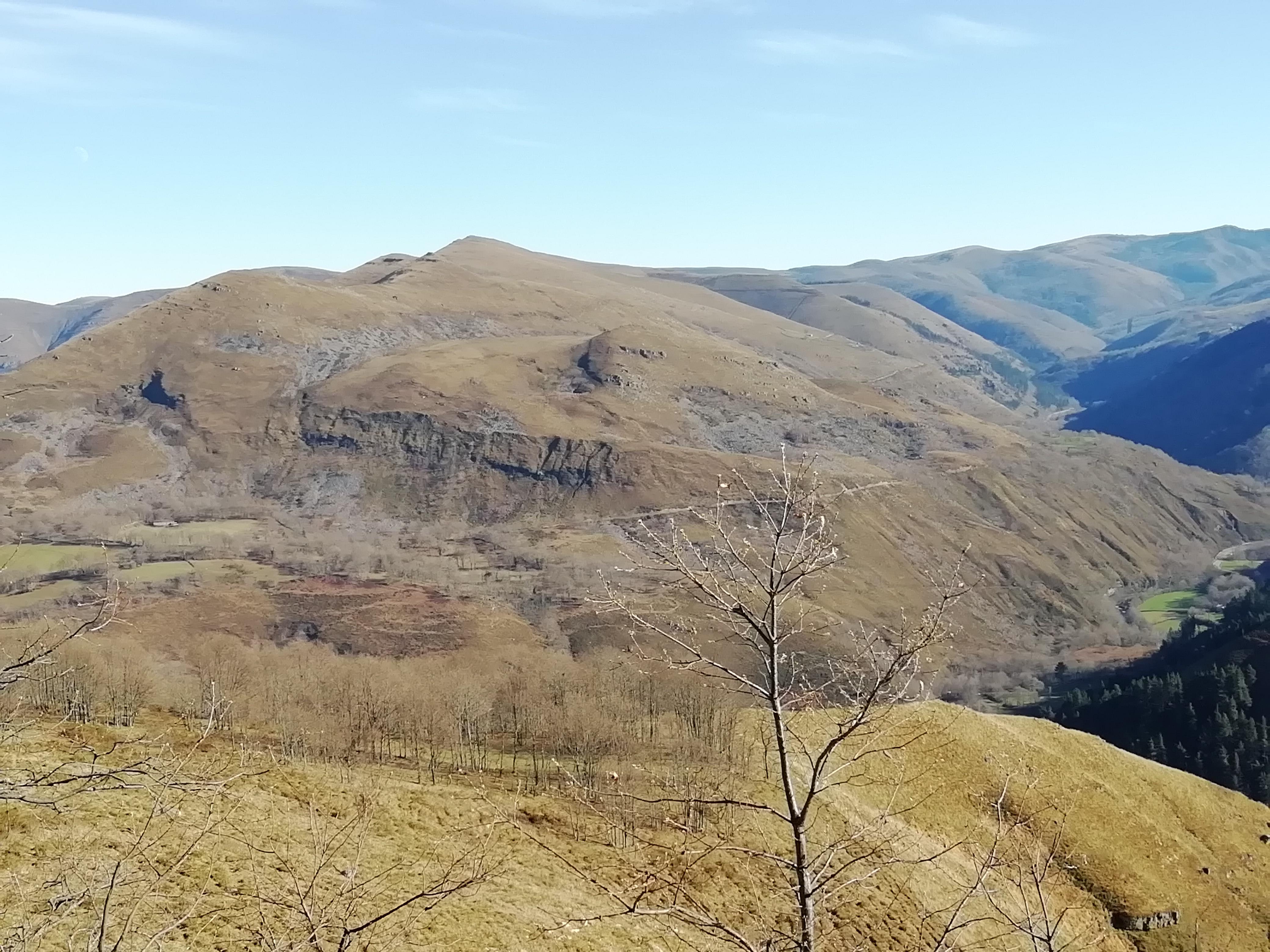 Altos de Cabuérniga