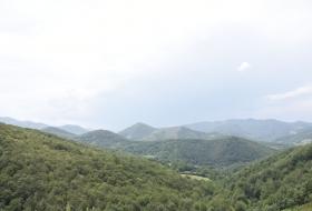 Arroyo Los Brañales