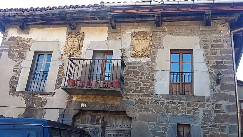 Casas de Pámanes