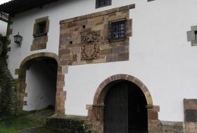 Casona y Camino Real de Tudanca