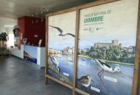 Centro de Oyambre
