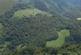 Camino viejo Saja-Tudanca