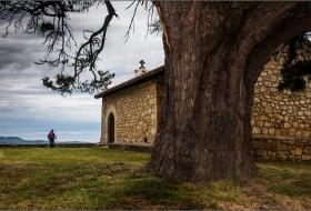 Ermitas del Monte Corona