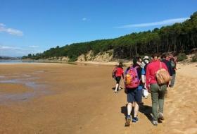 Flora costera y dunar