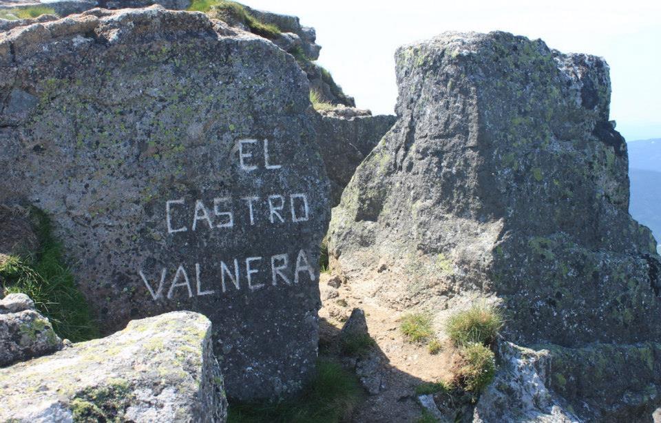 Lunada - Castro Valnera