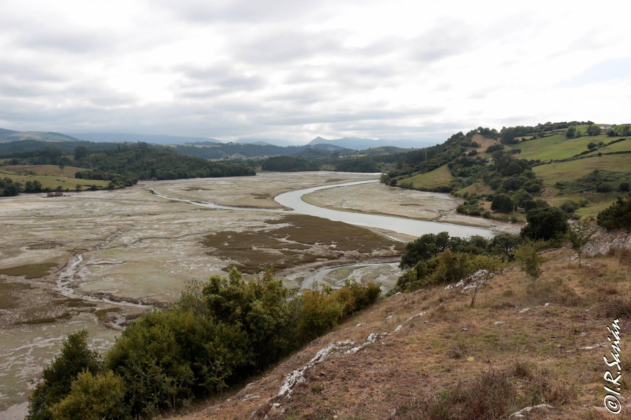 #Natureandoencorto - Ronda de San Vicente por Iván Ruiz Sasián