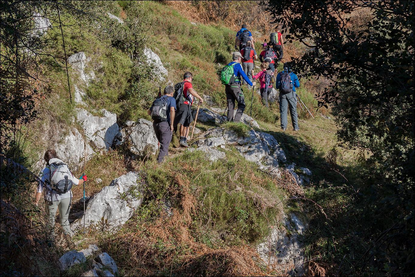 Niñandi, Sierra de Peñarrubia por Antonio Perez(1)