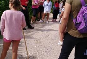 #Natureandoencorto Ribera del Miera