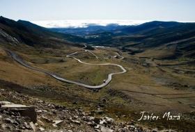 Sierra de Peñalabra