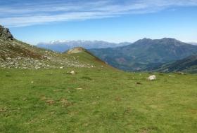 Sierra del Cordel