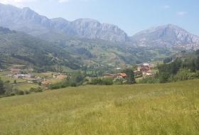 #Natureandoencorto Sierra Tama