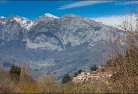 Valle de Bedoya