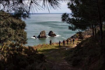 Disponible la previsión de actividades de Naturea Cantabria para julio y agosto de 2020