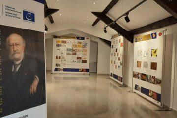 """""""El primer arte de Europa visto por los europeos del futuro"""", nueva exposición temporal en el Punto de Información Naturea de Puente Viesgo"""