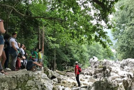#Natureandoencorto: La Ribera del Pas