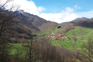 #Natureandoencorto: Río Bullón y Valle de Valdeprado