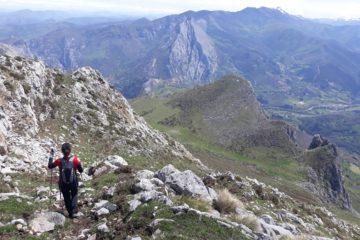 Los Diablillos de Colio (PPNN Picos de Europa)