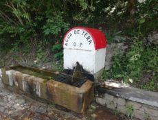 "Fuente ""Agua de Yera"""