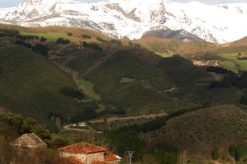 #Natureandoencorto: Los montes de Piasca