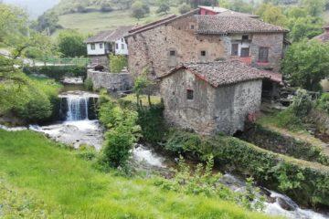 Realizamos trabajo de campo en Liébana con Culturea Cantabria