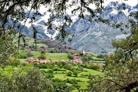 Monte Subiedes