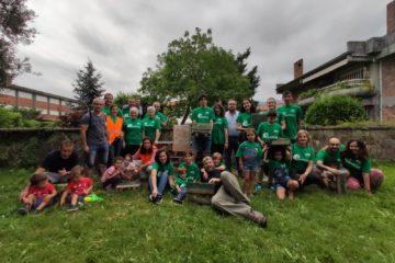 El CIMA retoma actividades de voluntariado ambiental en Cantabria