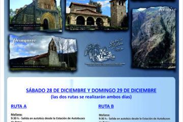 Liébana organiza las Terceras Jornadas Europeas de Patrimonio