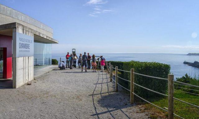 Centro de Interpretación del Parque Natural de Oyambre