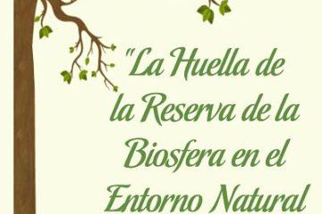 """Jornada """"La Huella de la Reserva de la Biosfera en el Entorno Natural Lebaniego"""""""
