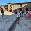 Gran éxito de las actividades de Culturea Cantabria 2021 para conocer el patrimonio popular de la mano de sus protagonistas