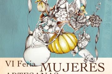 6ª feria de Mujeres Rurales y Emprendedoras de Cantabria