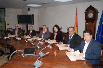 La Red Cántabra de Desarrollo Rural firma con Turespaña un convenio de colaboración para la difusión internacional del arte rupestre