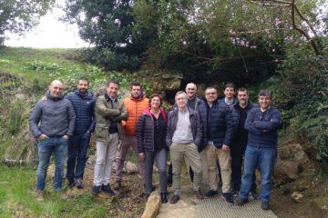 Expertos de Cantabria participarán en un proyecto de investigación internacional sobre el arte rupestre de Georgia