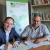 La Red Cántabra de Desarrollo Rural y Buscando Sonrisas firman un acuerdo de colaboración