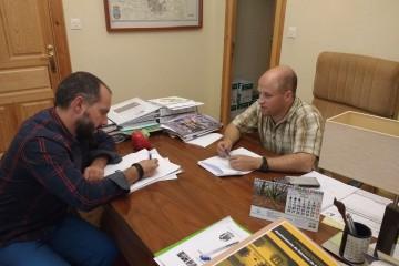 El Ayuntamiento de Bárcena de Pie de Concha realiza una actividad de seguimiento de su Plan de Acción de Agenda 21 Local