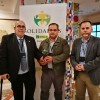 El proyecto Naturea Cantabria, premio Solidarios 2017