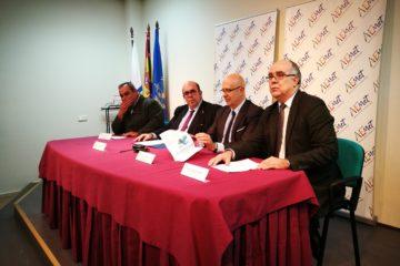 Acuerdo de colaboración con AEMET para la mejora de recogida de datos climatológicos