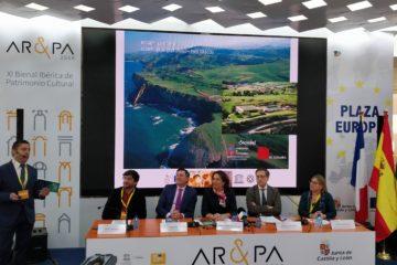 Cantabria presenta una guía turística sobre el arte rupestre Patrimonio de la Humanidad del Suroeste de Europa