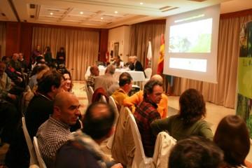 Presentación de  la programación de Naturea Cantabria 2016