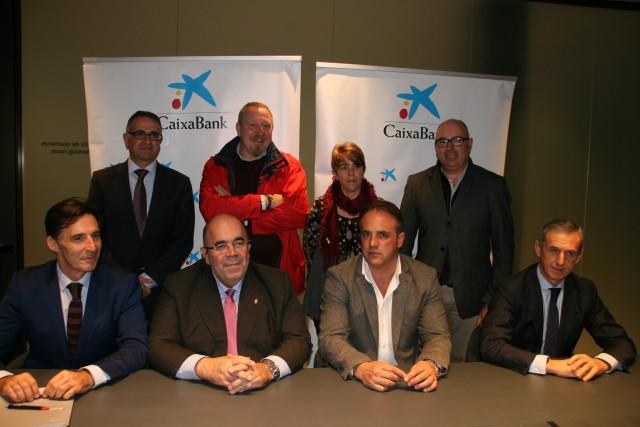Firma Caixabank