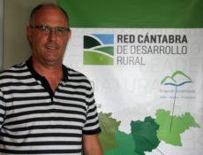 Leoncio Carrascal - Presidente del Grupo de Acción Local Asón, Agüera, Trasmiera