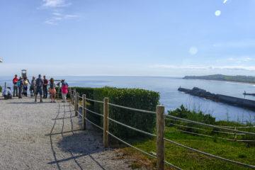 Con la llegada de septiembre, cambio de horario en los Centros de Interpretación de Naturea Cantabria