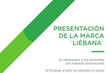 """30 de Julio: presentación de la Marca Liébana y Jornada Informativa sobre """"Reserva de la Biosfera en el Entorno Natural Lebaniego"""""""