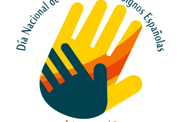 Nos unimos al Día Nacional de la Lengua de Signos Española