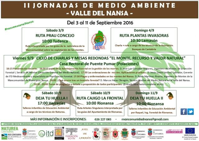 MN2016_CARTEL_Jornadas_MedioAmbiente