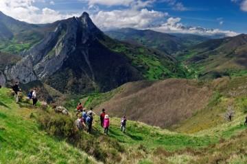 20.000 personas descubren los Espacios Naturales Protegidos de la región con el programa Naturea Cantabria