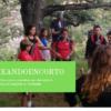 #Natureandoencorto en el verano de 2019, un sinfin de propuestas para descubrir la naturaleza de Cantabria #enfamilia