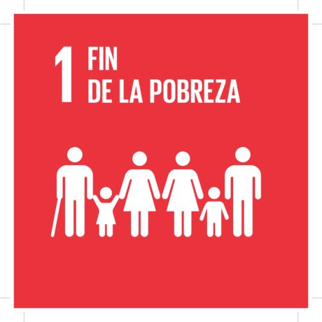 ODS1 - Fin de la Pobreza