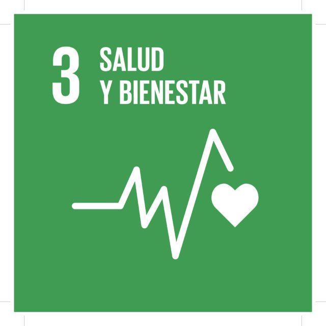 ODS3 -Salud y bienestar
